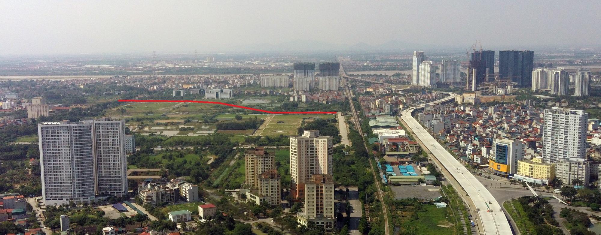 3 đường sẽ mở theo qui hoạch ở phường Xuân Đỉnh, Bắc Từ Liêm - Ảnh 5.