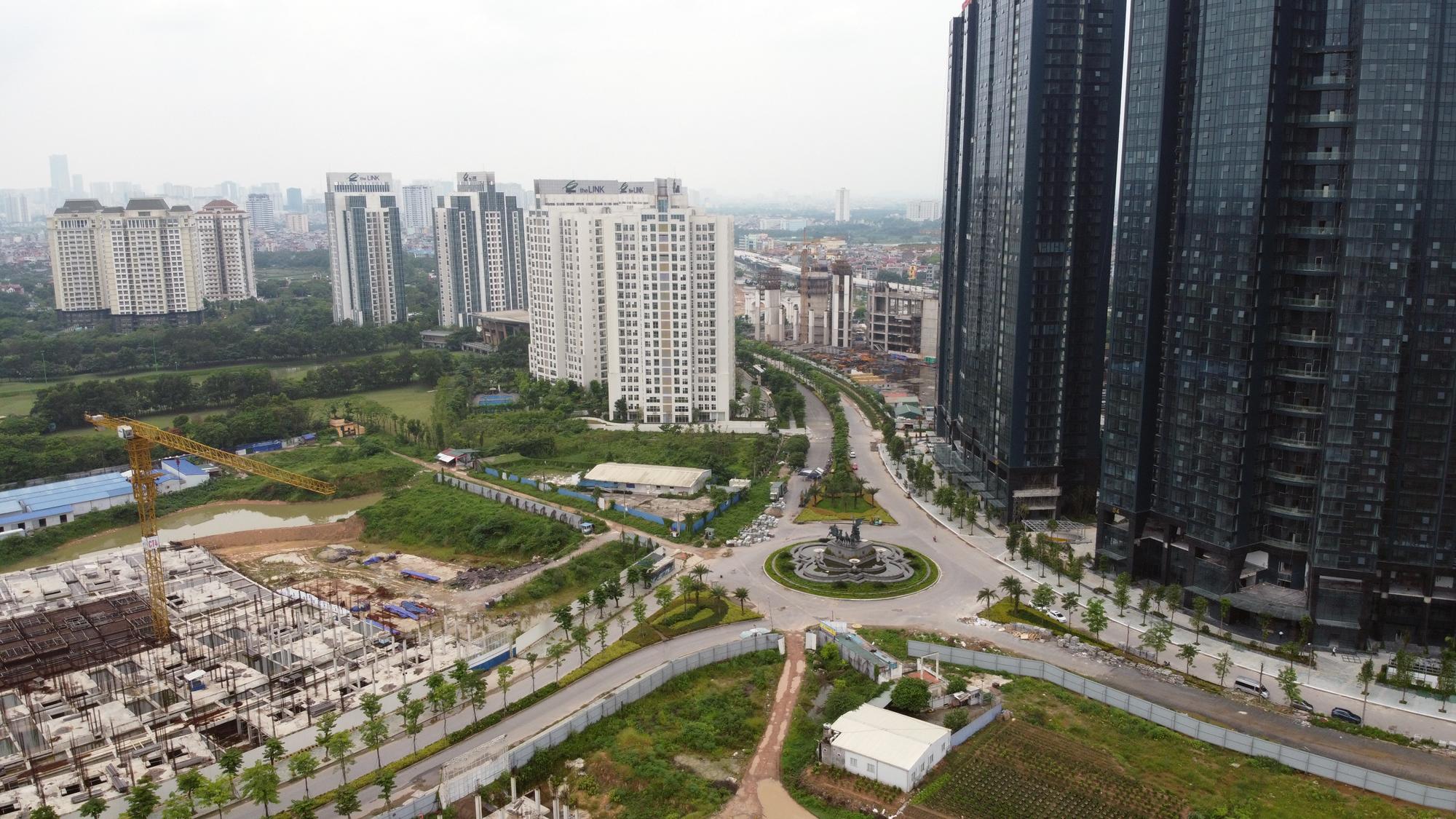 3 đường sẽ mở theo qui hoạch ở phường Xuân Đỉnh, Bắc Từ Liêm - Ảnh 8.