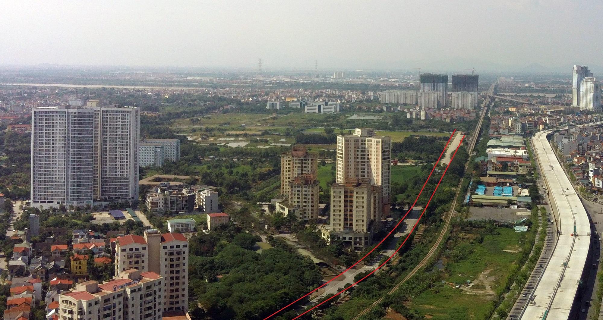 3 đường sẽ mở theo qui hoạch ở phường Xuân Đỉnh, Bắc Từ Liêm - Ảnh 12.