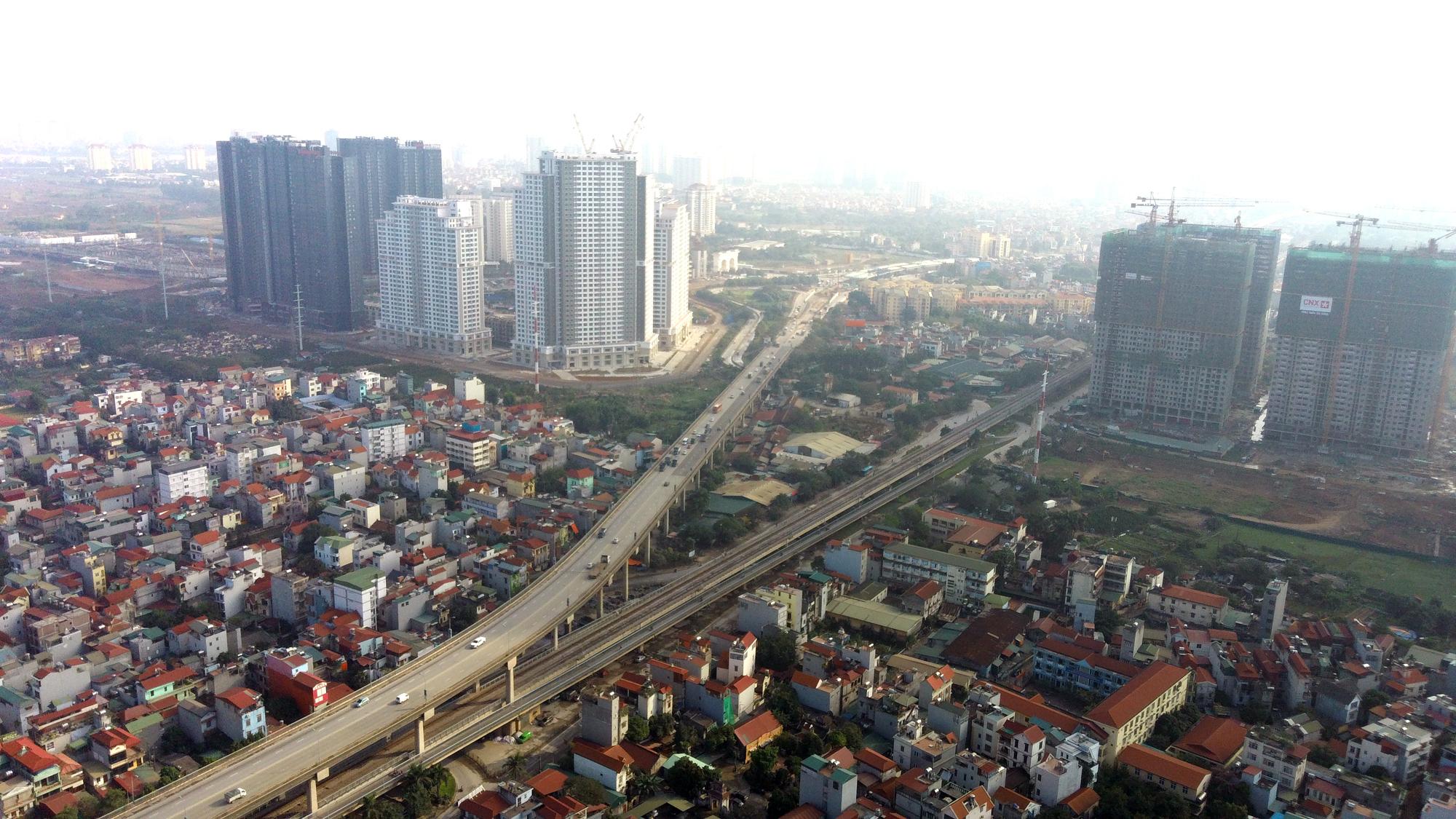 3 đường sẽ mở theo qui hoạch ở phường Xuân Đỉnh, Bắc Từ Liêm - Ảnh 10.