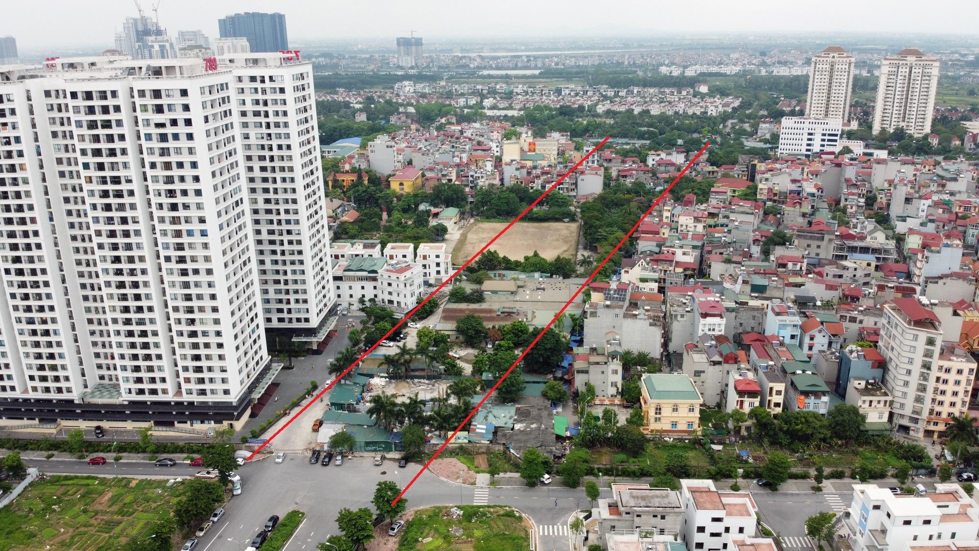 3 đường sẽ mở theo qui hoạch ở phường Xuân Đỉnh, Bắc Từ Liêm - Ảnh 15.