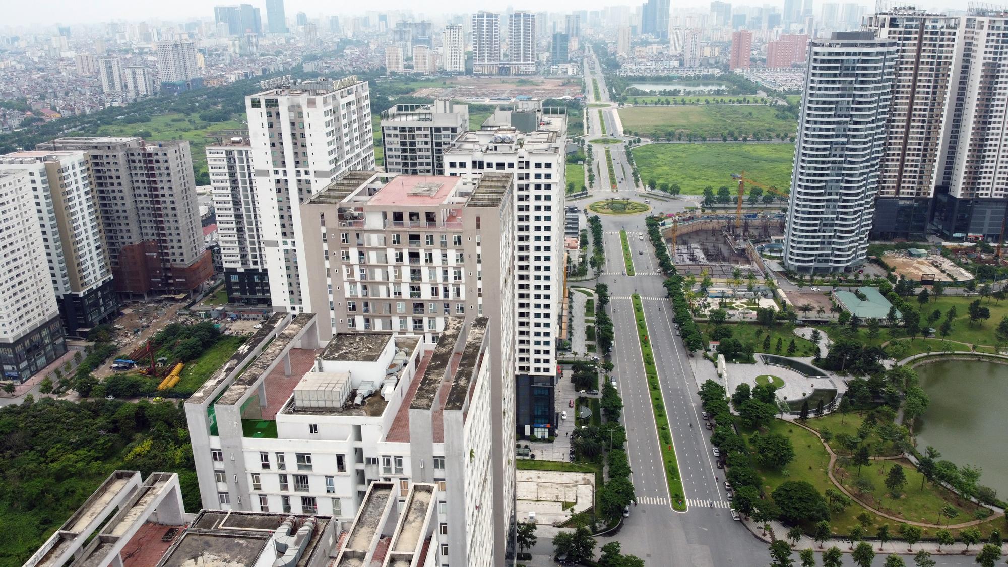 3 đường sẽ mở theo qui hoạch ở phường Xuân Đỉnh, Bắc Từ Liêm - Ảnh 14.