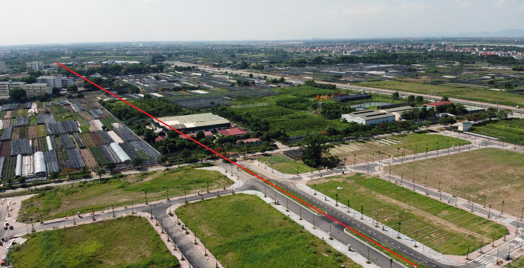 4 đường sẽ mở theo qui hoạch ở phường Tây Tựu, Bắc Từ Liêm - Ảnh 16.