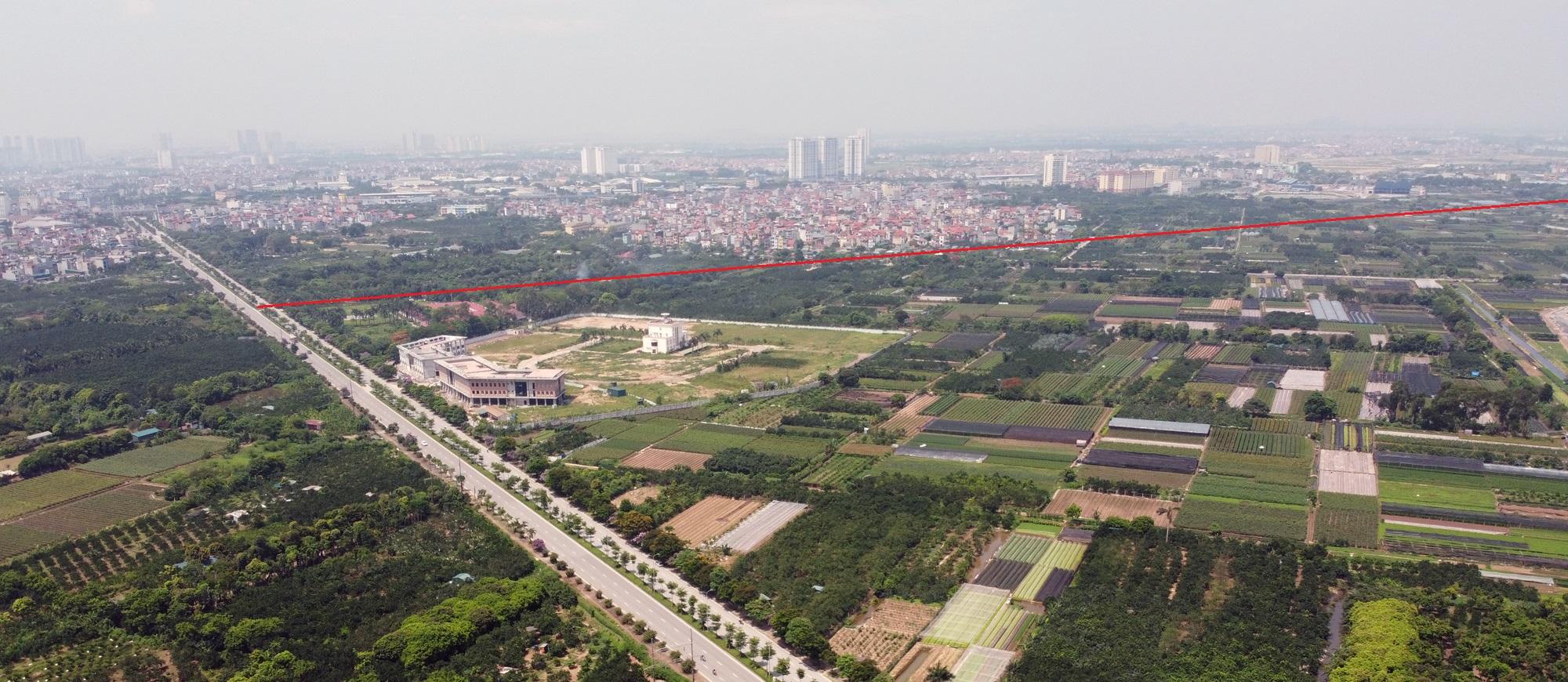 4 đường sẽ mở theo qui hoạch ở phường Tây Tựu, Bắc Từ Liêm - Ảnh 18.