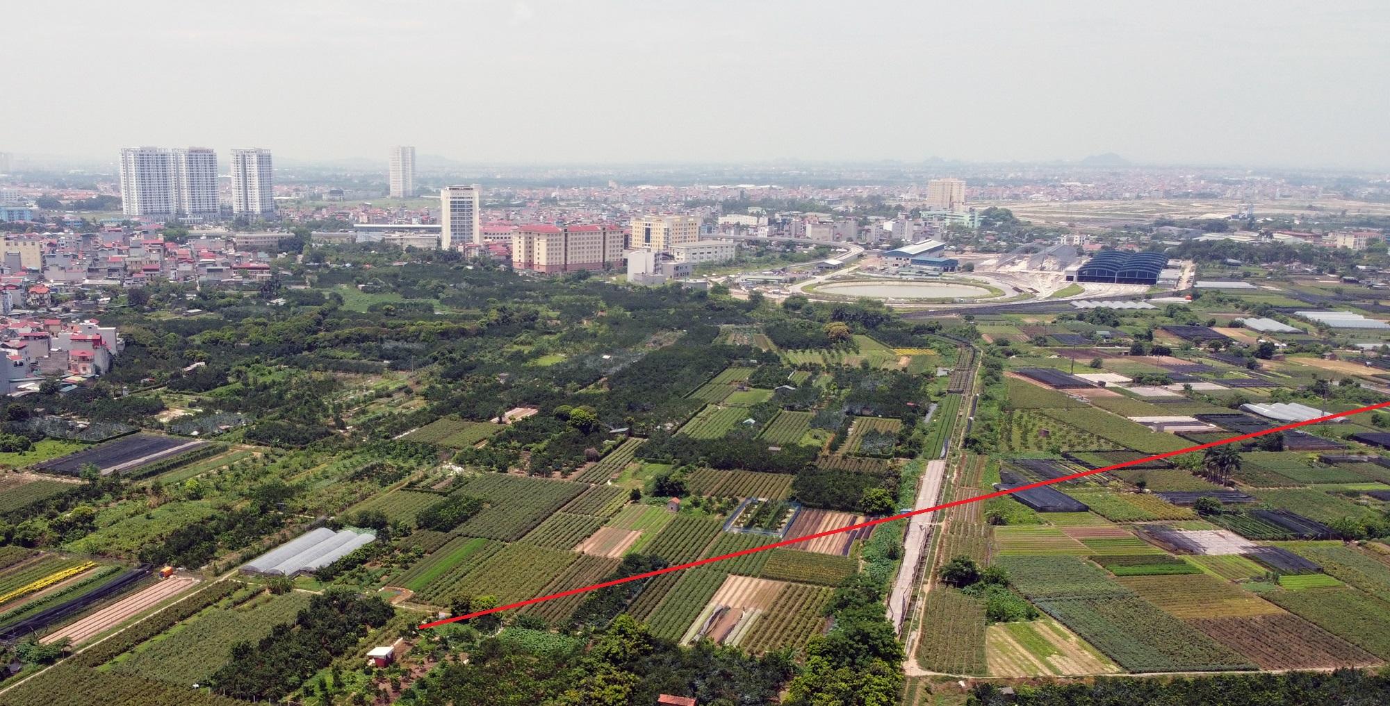 4 đường sẽ mở theo qui hoạch ở phường Tây Tựu, Bắc Từ Liêm - Ảnh 19.