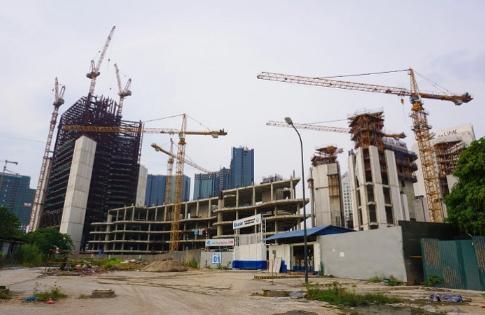 Thứ trưởng Xây dựng: Tồn kho sản phẩm bất động sản lên tới 104.500 tỉ đồng - Ảnh 1.