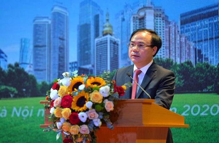 Thứ trưởng Xây dựng: Tồn kho sản phẩm bất động sản lên tới 104.500 tỉ đồng - Ảnh 2.