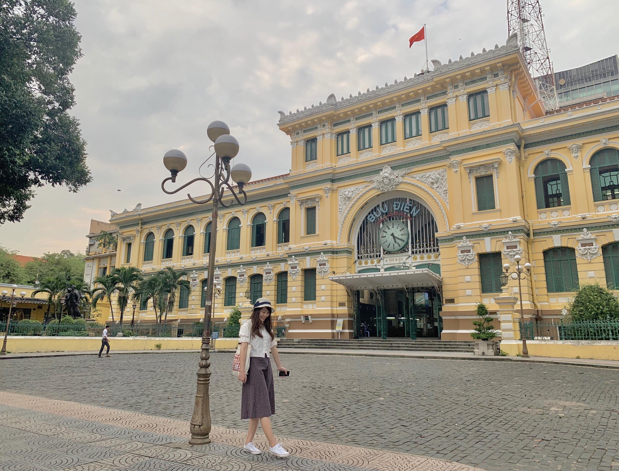 Gợi ý những trải nghiệm không nên bỏ lỡ nếu chỉ có 24 giờ khám phá Sài Gòn - Ảnh 2.
