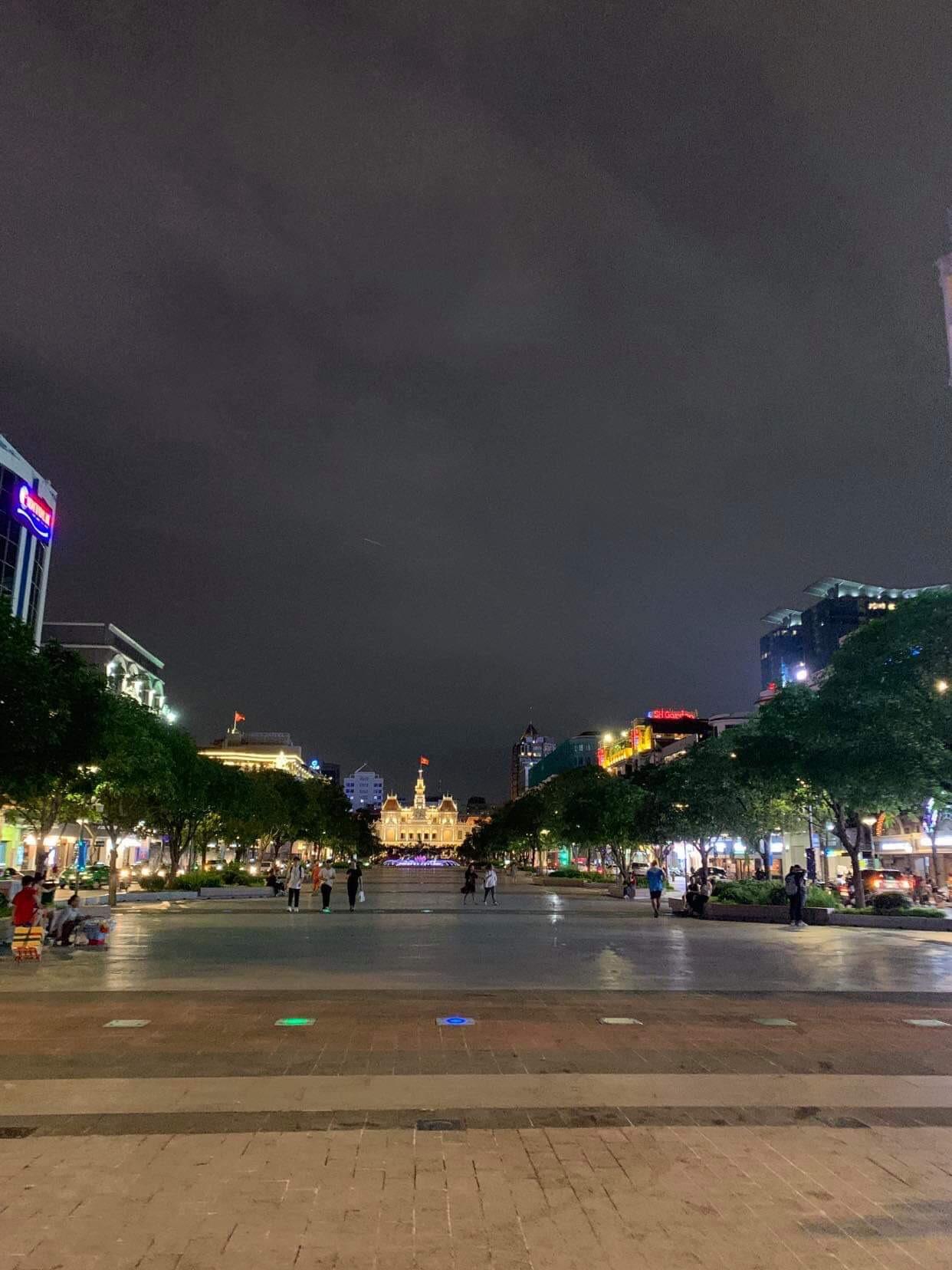 Gợi ý những trải nghiệm không nên bỏ lỡ nếu chỉ có 24 giờ khám phá Sài Gòn - Ảnh 8.
