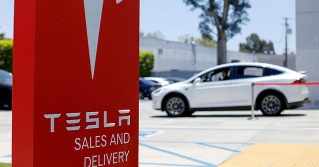 Tesla có thể soán ngôi Toyota trở thành nhà sản xuất ô tô có giá trị lớn nhất thế giới - Ảnh 1.