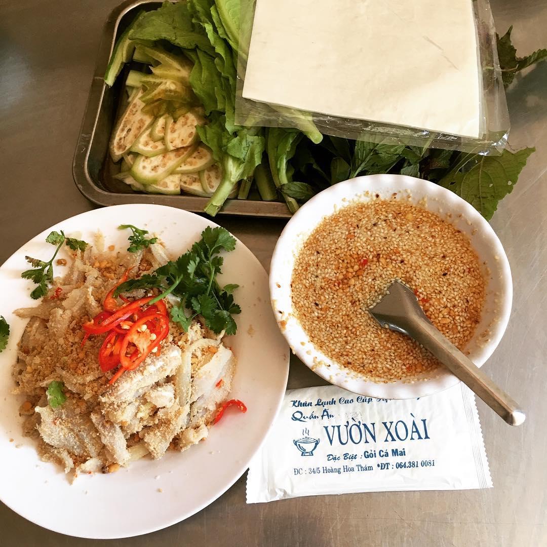 6 món ăn đặc sản nên thử khi đến du lịch Vũng Tàu - Ảnh 2.