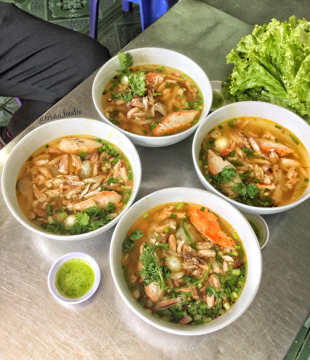 6 món ăn đặc sản nên thử khi đến du lịch Vũng Tàu - Ảnh 6.