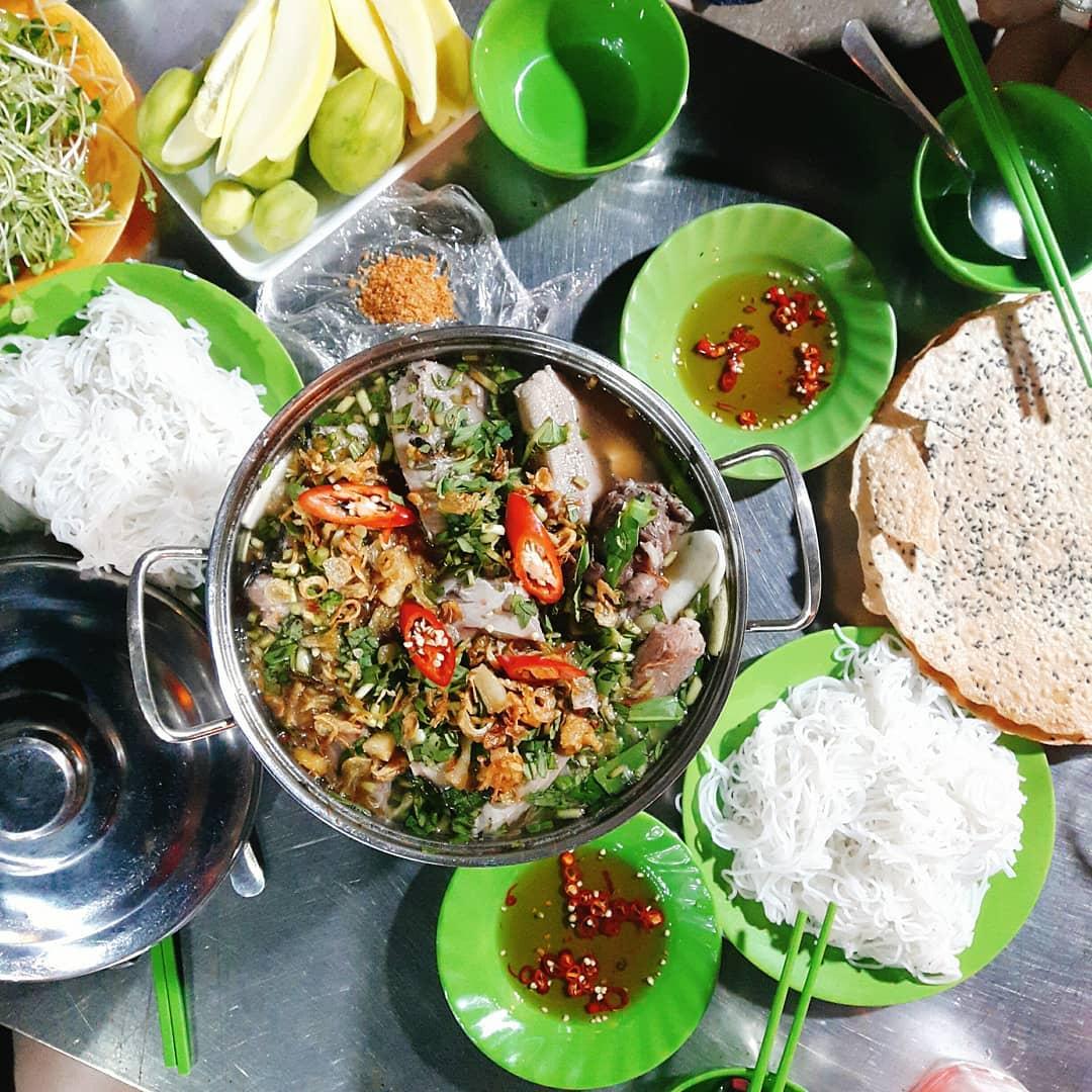 6 món ăn đặc sản nên thử khi đến du lịch Vũng Tàu - Ảnh 1.