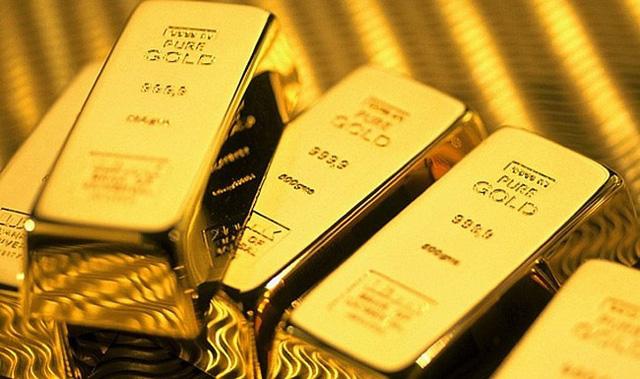Giá vàng tuần tới: Giới đầu tư hi vọng vàng sẽ đạt đỉnh cao mới  - Ảnh 1.
