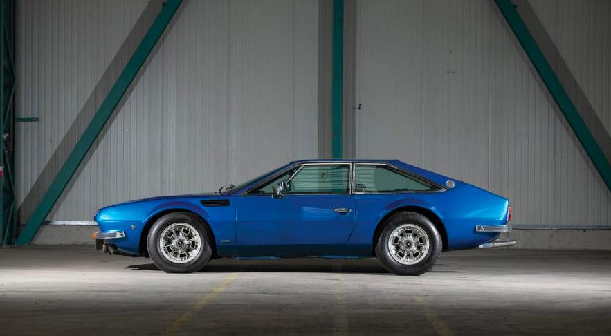 Chiêm ngưỡng 8 chiếc Lamborghini cực hiếm vừa được bán với giá 2 triệu USD - Ảnh 5.