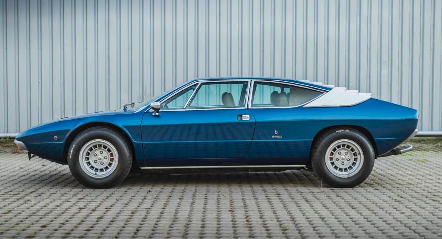 Chiêm ngưỡng 8 chiếc Lamborghini cực hiếm vừa được bán với giá 2 triệu USD - Ảnh 6.
