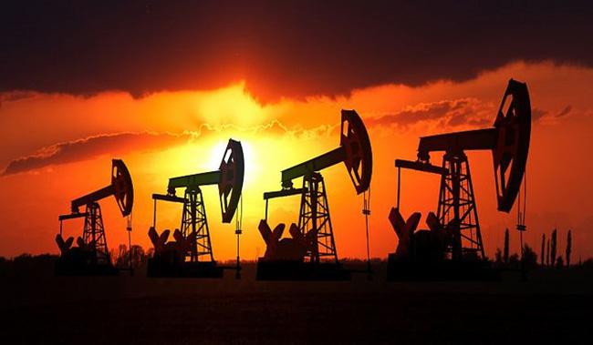 Giá xăng dầu hôm nay 16/6: Dầu giảm giá liên tục trong khi OPEC vẫn cắt giảm sản lượng  - Ảnh 1.
