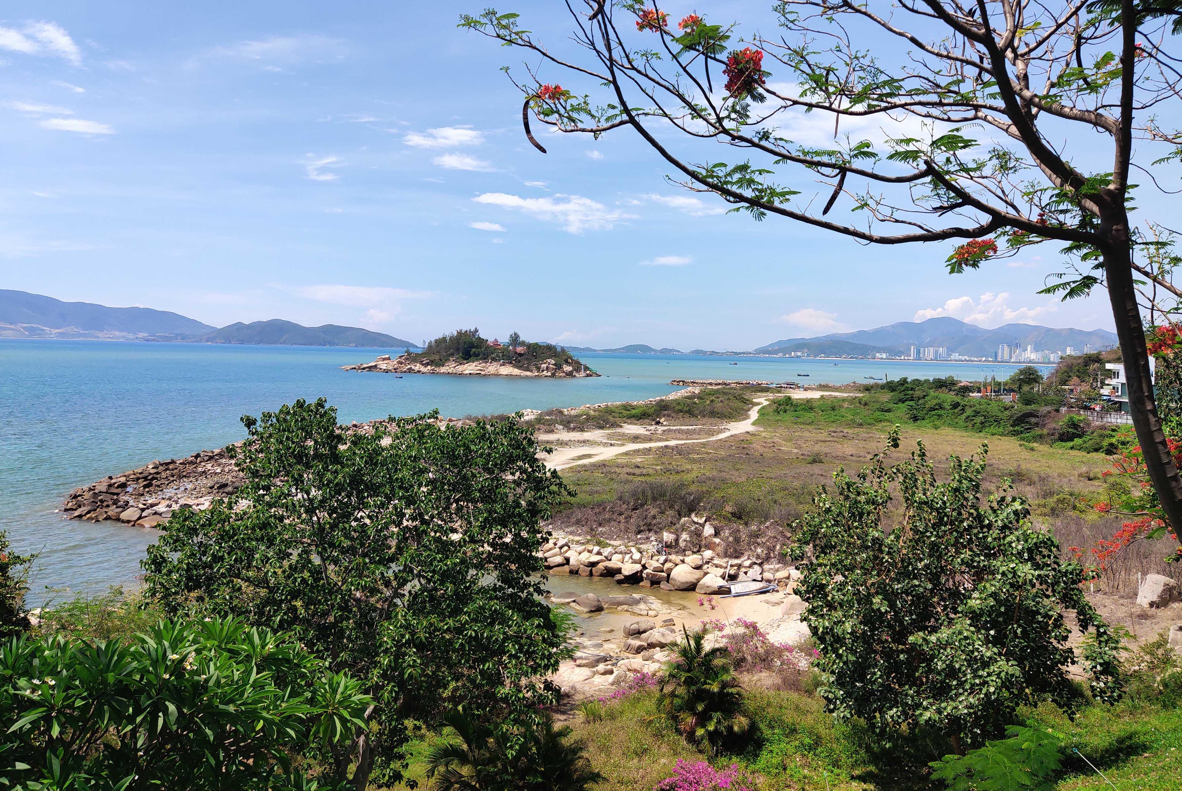 Dự án 33 triệu đô Nha Trang Sao bị thu hồi làm công viên - Ảnh 1.