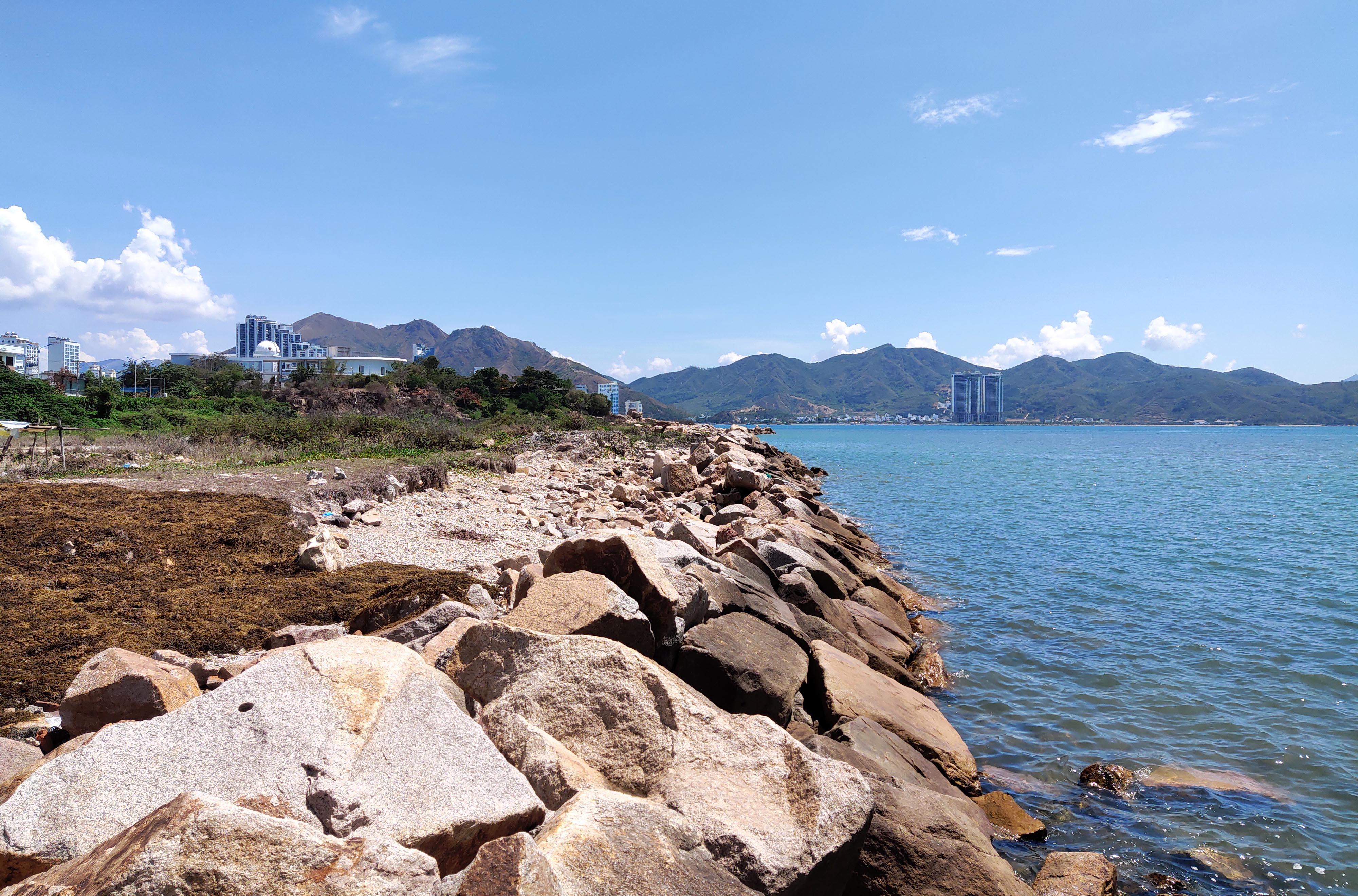 Dự án 33 triệu đô Nha Trang Sao bị thu hồi làm công viên - Ảnh 3.
