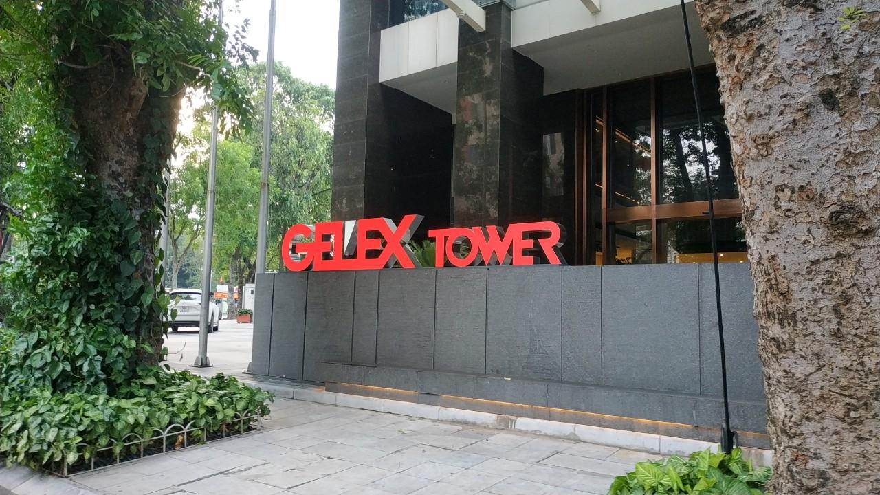 Gelex sắp vay thêm 350 tỉ đồng qua phát hành trái phiếu - Ảnh 1.