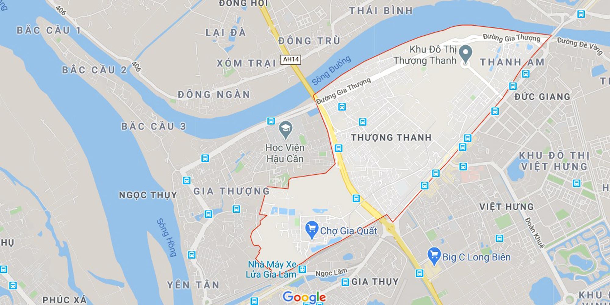 , Hà Nội - Ảnh 1.