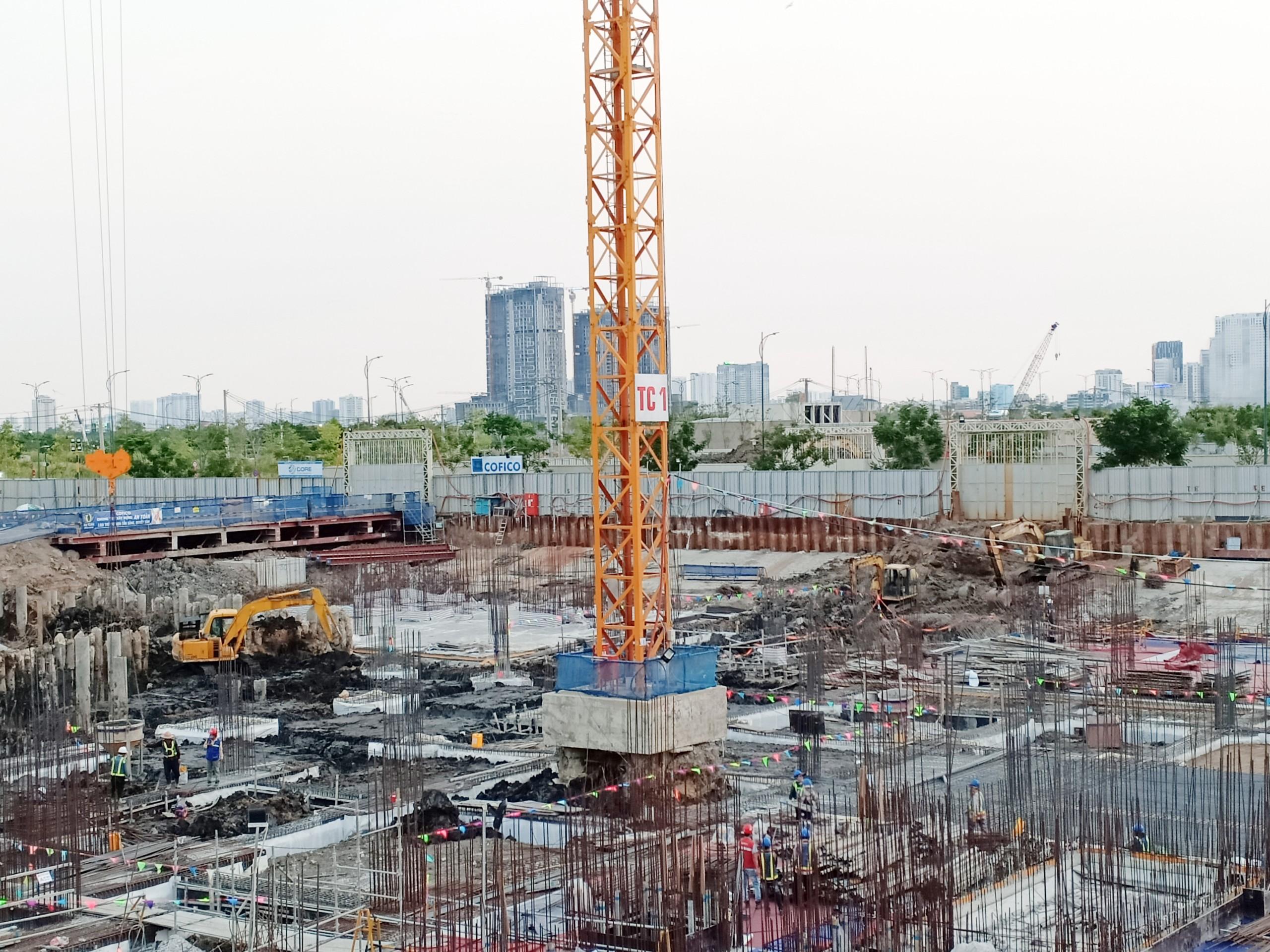 City Garden thay đổi toàn bộ thiết kế The River Thủ Thiêm, sẽ mở bán vào tháng 7/2020 - Ảnh 2.