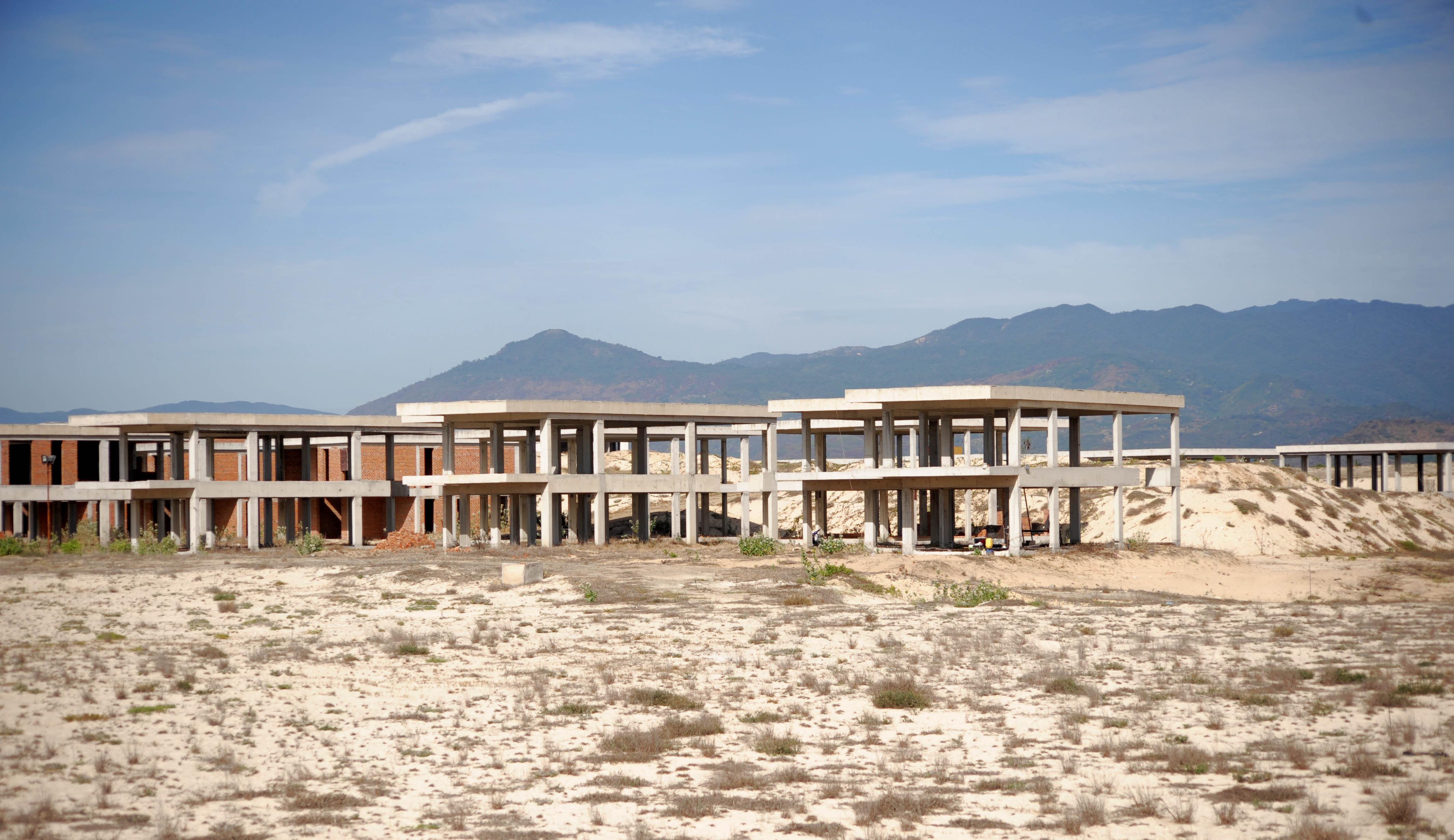 Siêu dự án của TNG Holding 'sa lầy' tại Bãi Dài – Khánh Hòa - Ảnh 4.