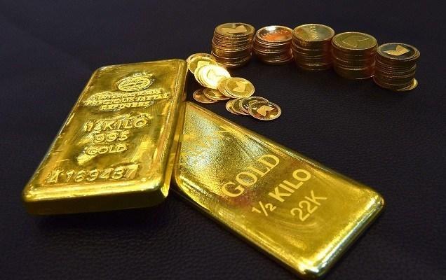 Giá vàng hôm nay 18/6: Doanh số bán lẻ Mỹ tăng kỉ lục, vàng quay đầu giảm - Ảnh 2.