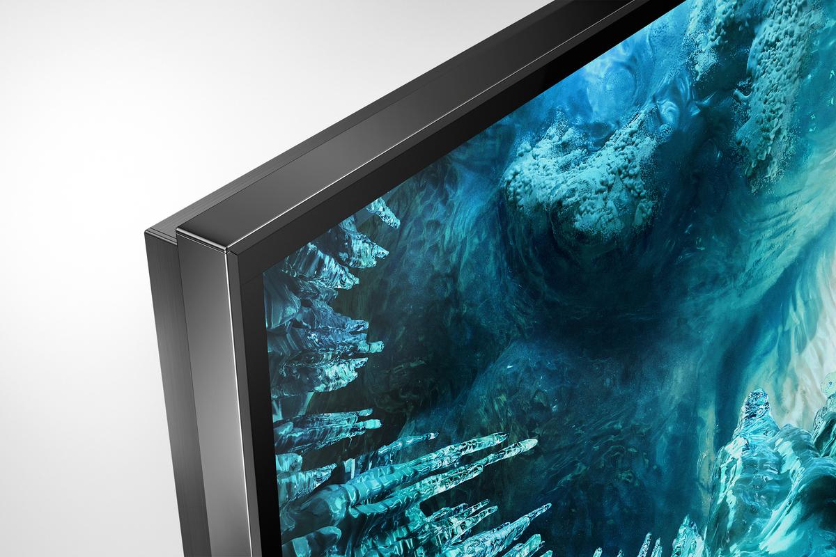 Tivi 8K chuẩn bị được bán tại thị trường Việt Nam - Ảnh 2.