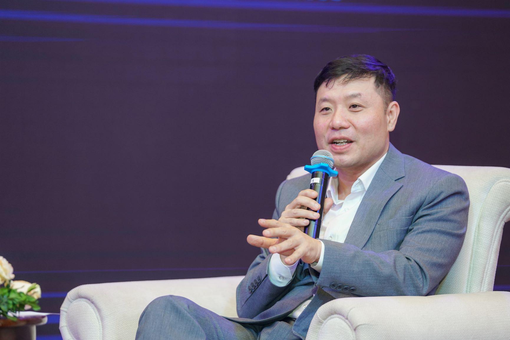 Giáo sư Vũ Hà Văn: 'Xác suất thống kê là nền tảng của khoa học dữ liệu' - Ảnh 1.