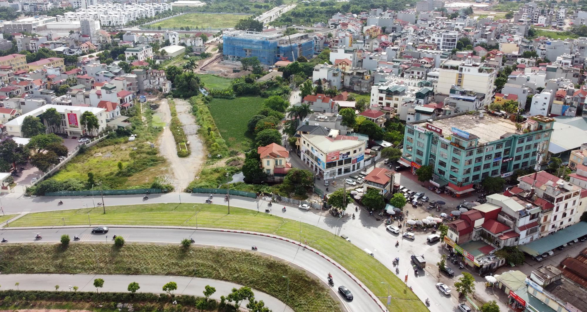 đường sẽ mở theo qui hoạch ở phường Ngọc Thụy, Long Biên, Hà Nội - Ảnh 5.