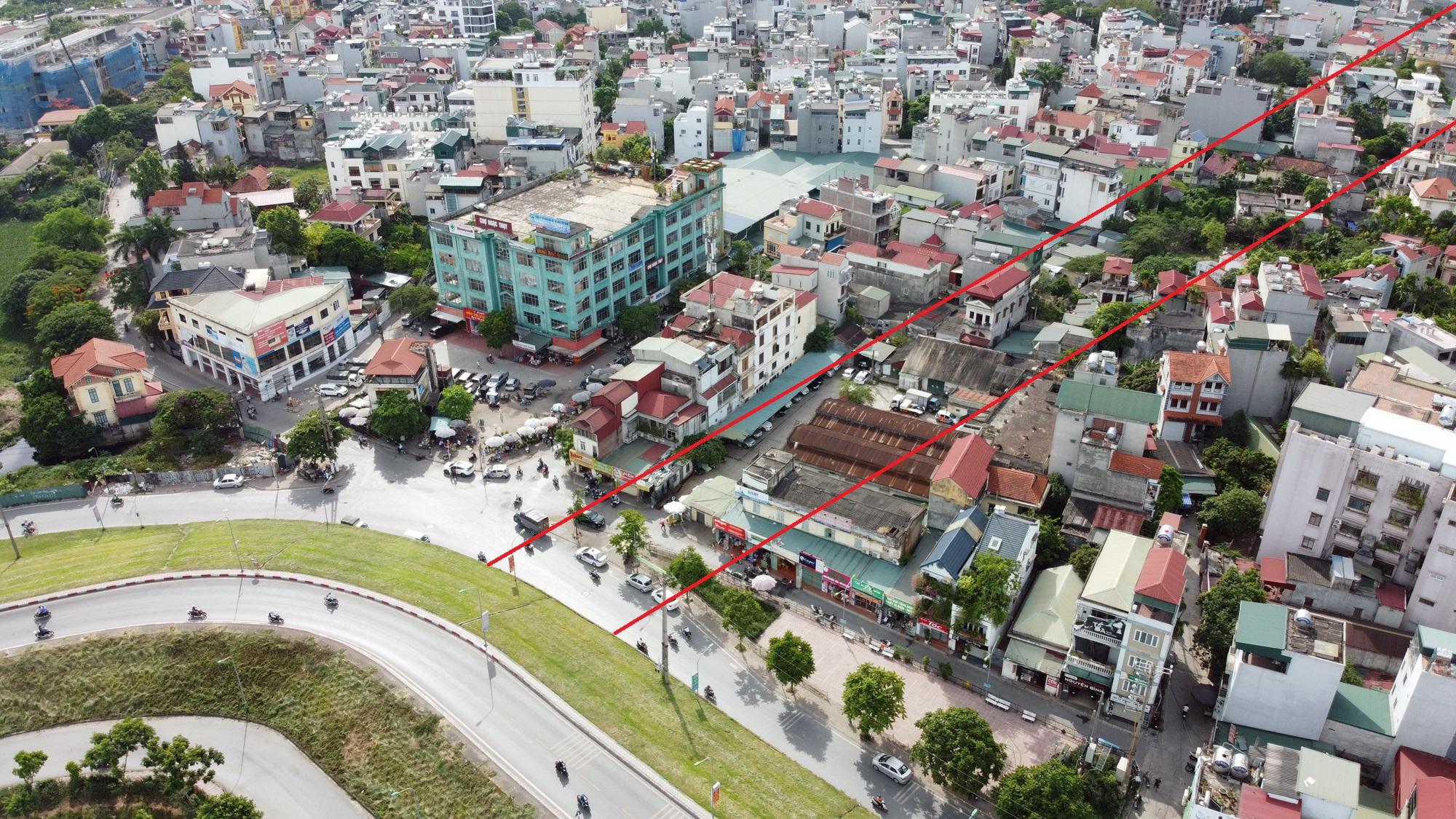 đường sẽ mở theo qui hoạch ở phường Ngọc Thụy, Long Biên, Hà Nội - Ảnh 7.