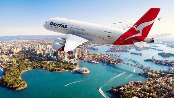 Qantas hủy hầu hết các chuyến bay quốc tế cho đến cuối tháng 10 tới - Ảnh 1.