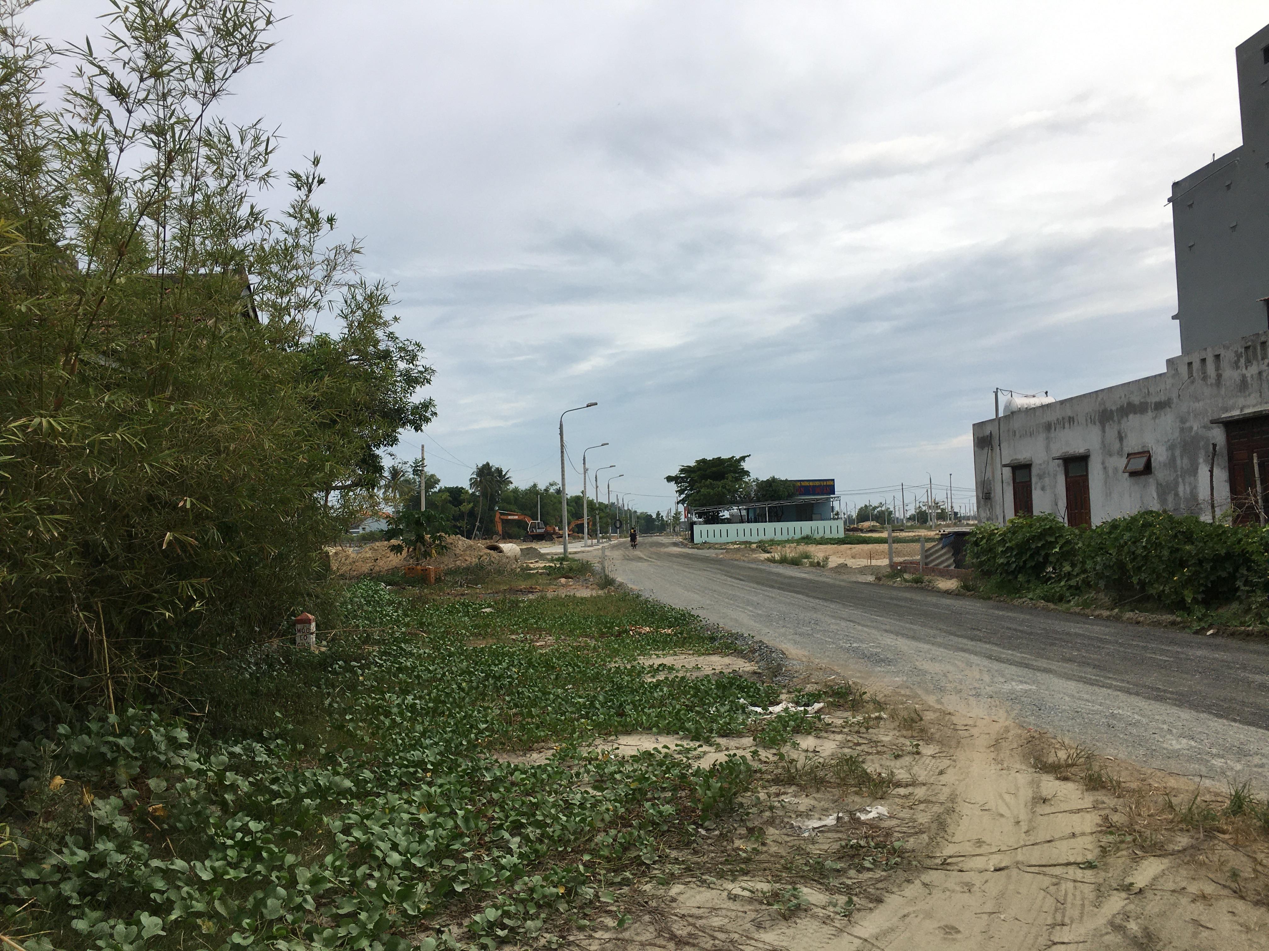 Dự án Rosa River Complex chưa đủ điều kiện đã rao bán đầy trên mạng - Ảnh 2.