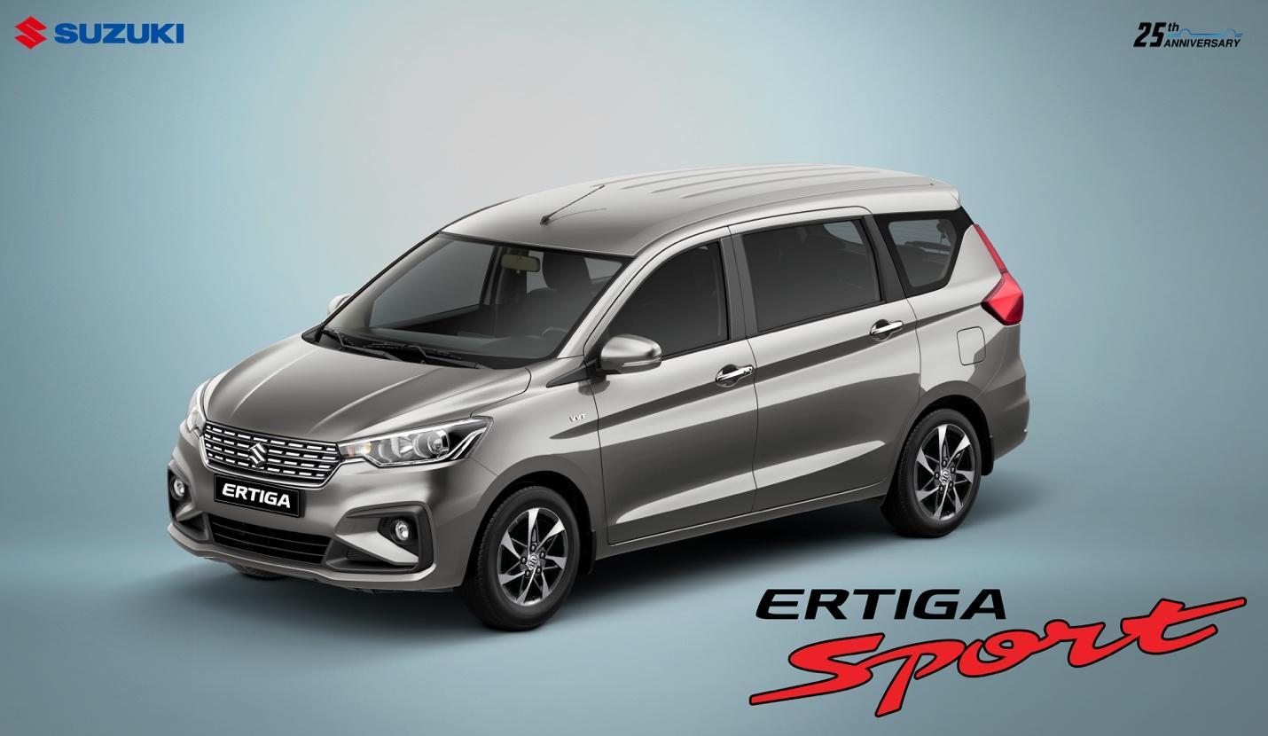 Cơ hội vàng mua ô tô Suzuki nhập khẩu nhận ngay hỗ trợ lệ phí trước bạ trong tháng 6 - Ảnh 2.