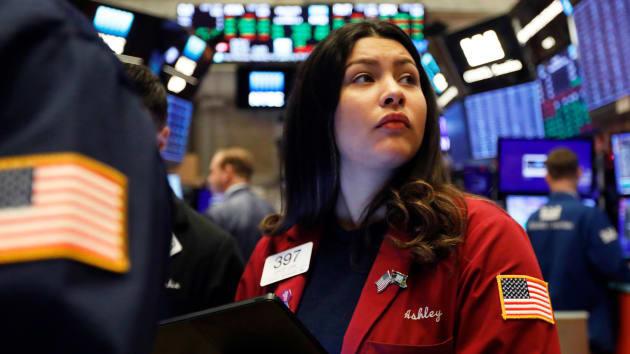 Số liệu việc làm tiêu cực, Dow Jones giảm phiên thứ hai liên tiếp - Ảnh 1.
