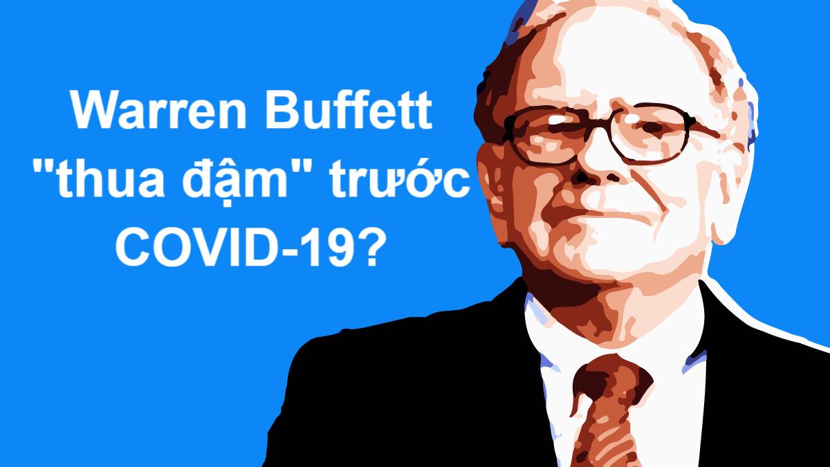 Huyền thoại đầu tư Warren Buffett đã lỗi thời? - Ảnh 1.
