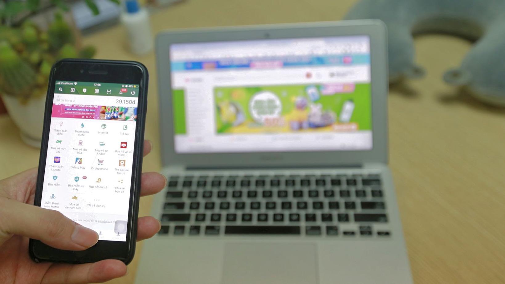 Mobile Money - 'ví điện tử' dành cho người nghèo - Ảnh 1.