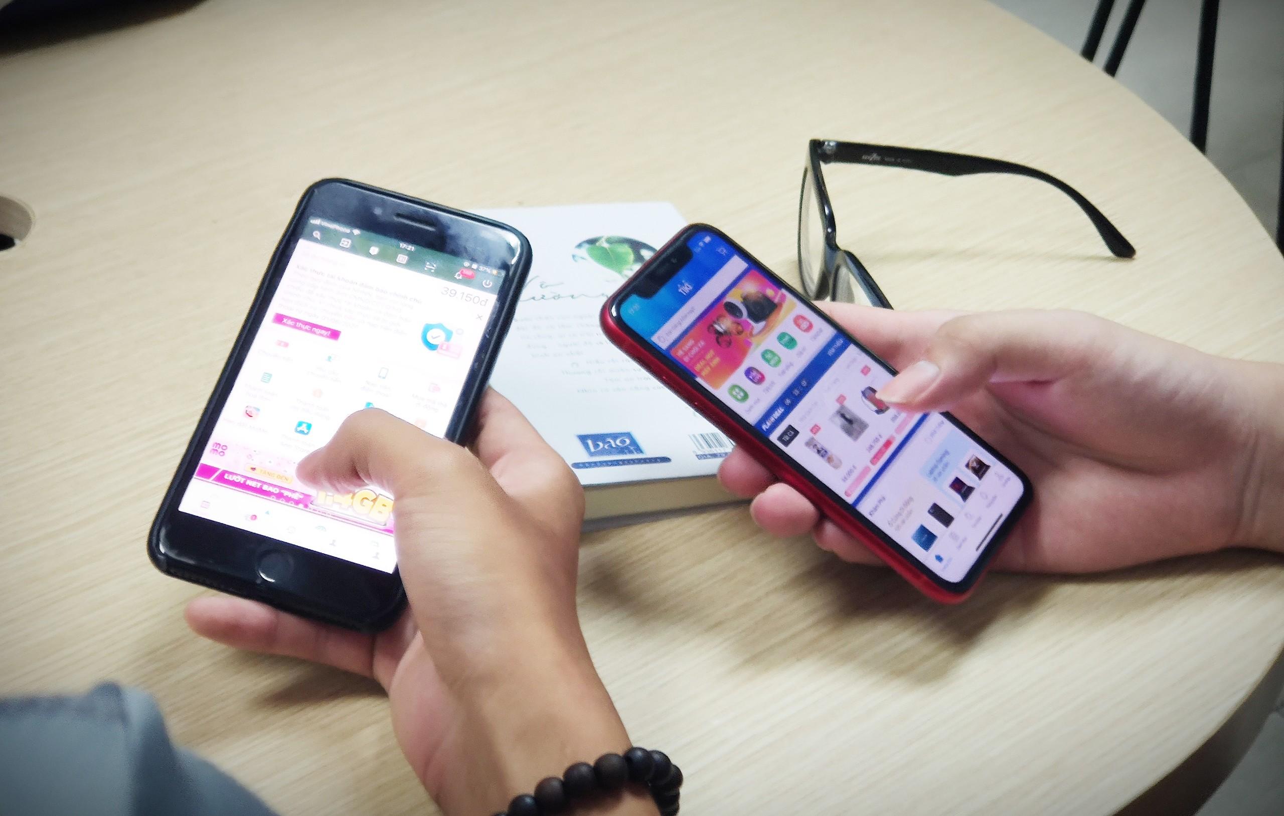 Mobile Money - 'ví điện tử' dành cho người nghèo - Ảnh 2.