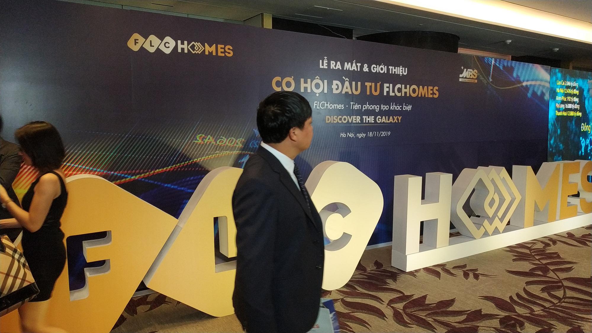 Thu hồi chủ trương dự án du lịch của FLCHomes tại Bình Định - Ảnh 1.