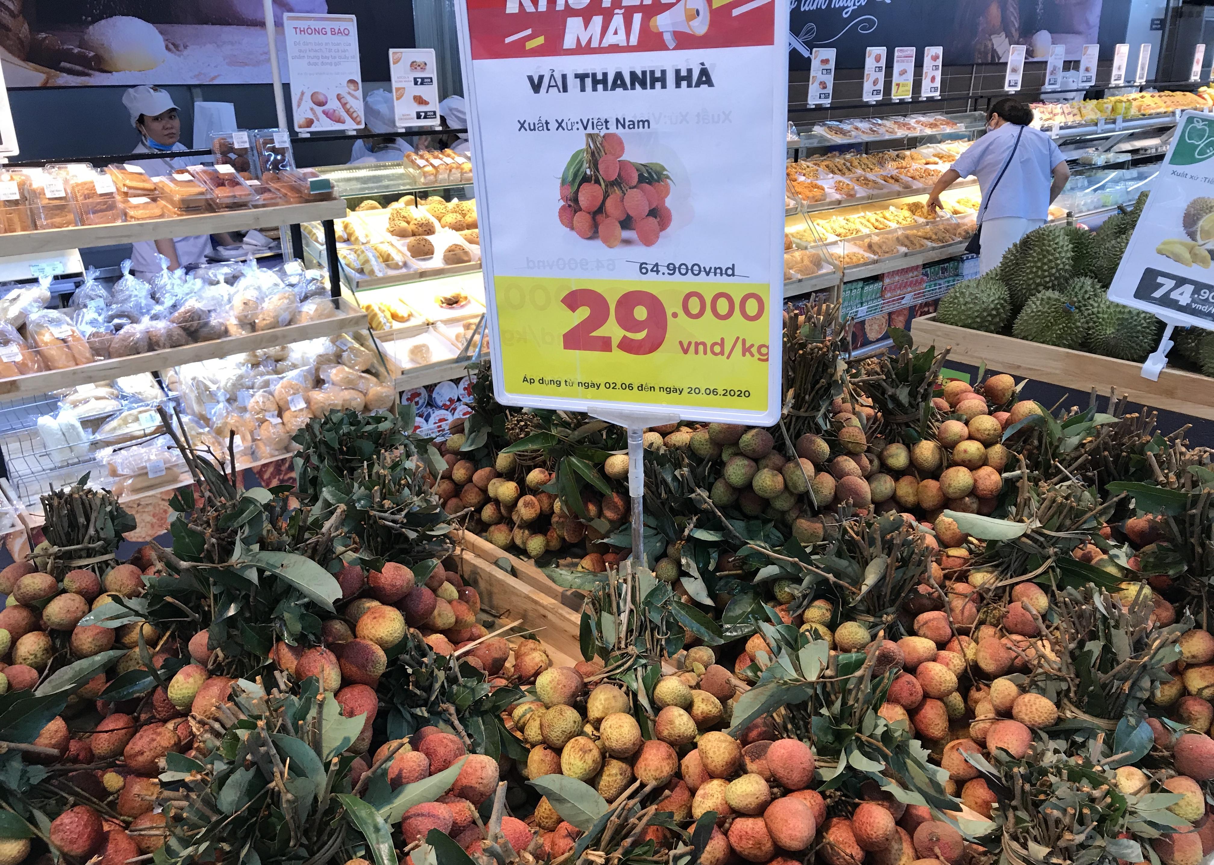 Big C miền Đông bất ngờ thông báo đóng cửa, người tiêu dùng sững sờ, siêu thị vắng lặng chiều nay - Ảnh 7.