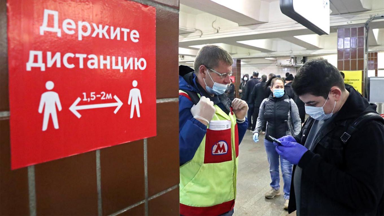 Cập nhật Covid-19 thế giới ngày 2/6: Nga bắt đầu cung cấp thuốc điều trị virus cho bệnh nhân vào tuần tới - Ảnh 2.