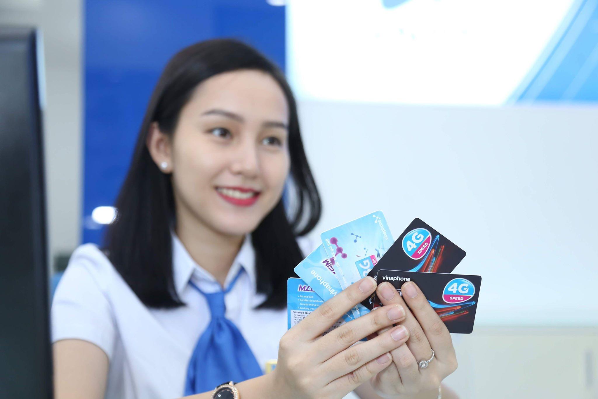 Thị trường SIM số vẫn rộn ràng trước thông tin nhà mạng ngừng bán mới qua kênh phân phối - Ảnh 2.