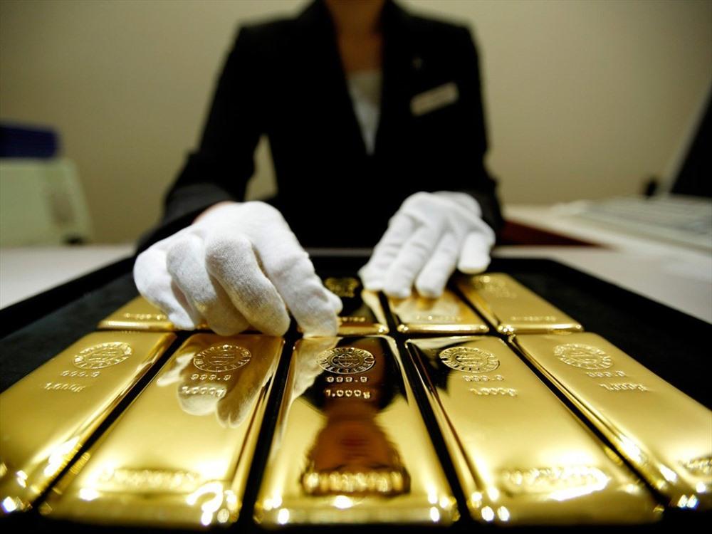 Giá vàng hôm nay 22/6: Đầu tuần mới vàng giữ đà tăng giá, đạt ngưỡng 1.756 USD - Ảnh 2.