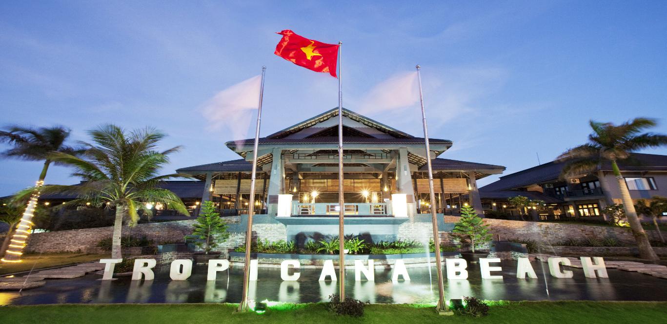 Phát Đạt mua lại 99% vốn của đơn vị sở hữu Khu du lịch Bến Thành - Long Hải  - Ảnh 2.