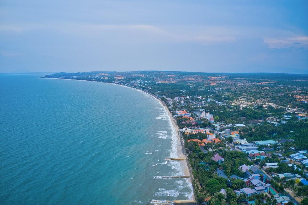 Bình Thuận sắp có Khu dân cư, dịch vụ du lịch giải trí rộng 868 ha - Ảnh 1.