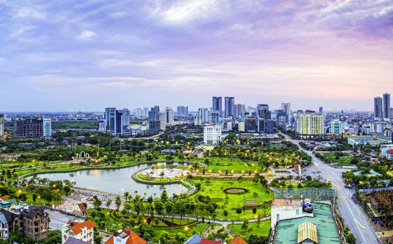 Hà Nội có kế hoạch trao cho các nhà đầu tư 116 dự án với tổng vốn đầu tư trên 339.000 tỉ đồng - Ảnh 1.
