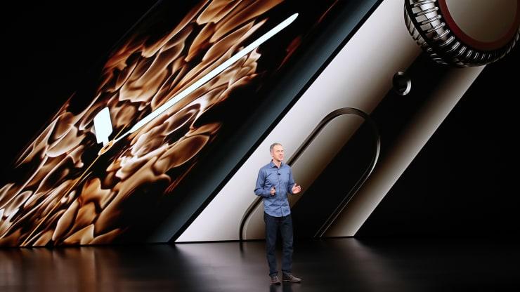 Apple tìm ra mảng kinh doanh mới trị giá 3,5 nghìn tỉ USD, không còn sợ phụ thuộc iPhone - Ảnh 1.