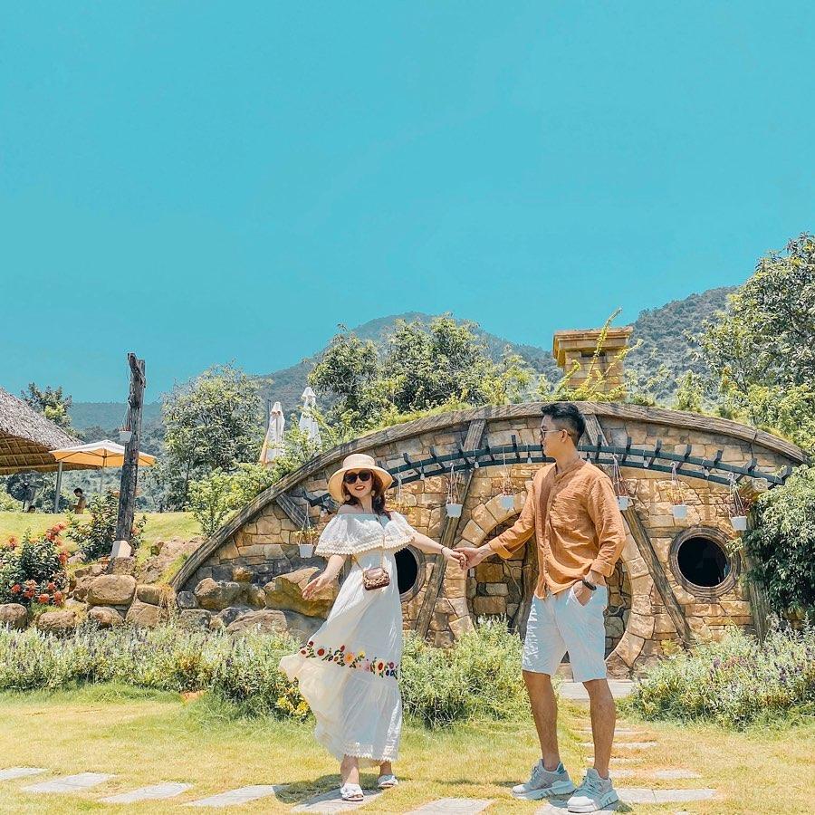 Tour du lịch Huế từ Đà Nẵng: Hè chao nghiêng cùng những gói tour đầy hấp dẫn  - Ảnh 21.