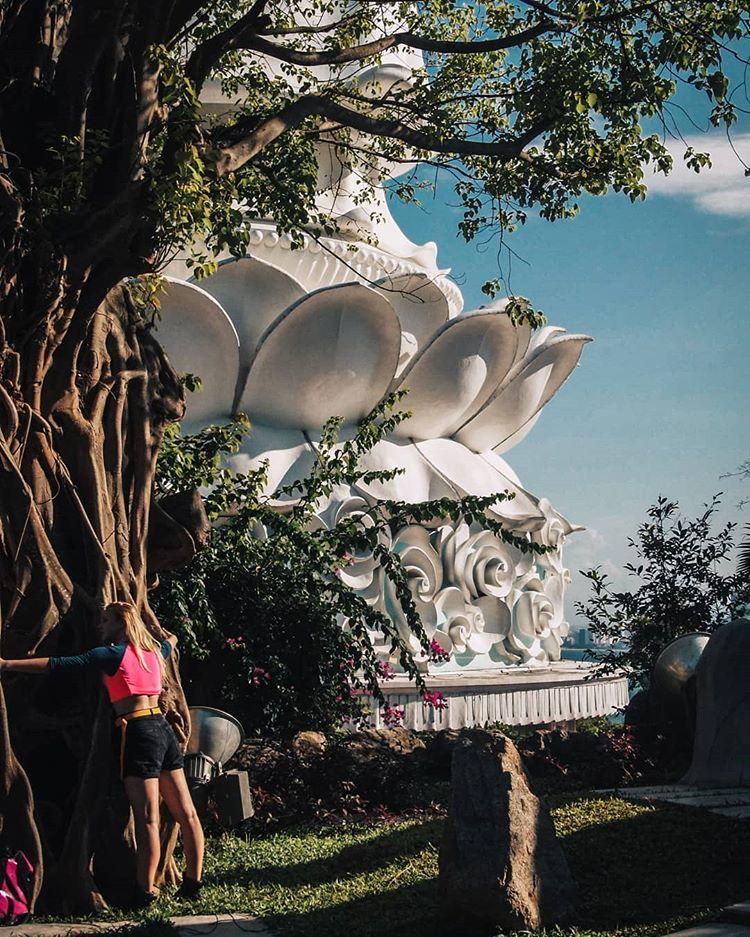 Tour du lịch Đà Nẵng 1 ngày: Đa dạng các hoạt động từ vui chơi thám hiểm đến nghỉ dưỡng thư giãn - Ảnh 13.
